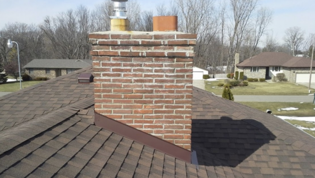 Middlesex County Residential Roof Repair