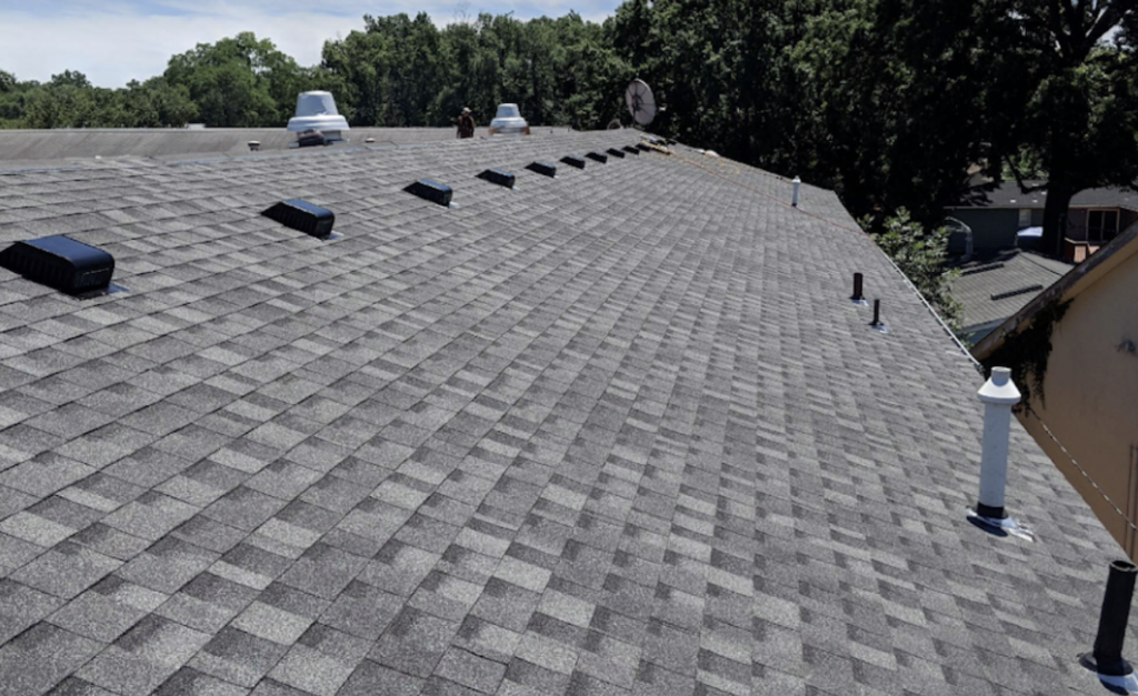 Middlesex County Roof Replacement