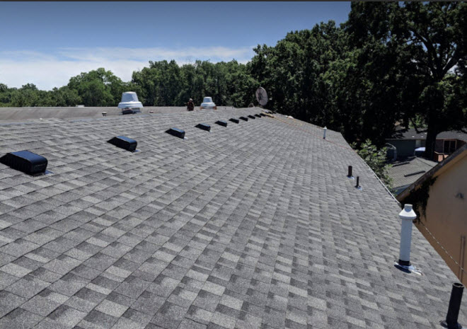 North Brunswick Roof Repair