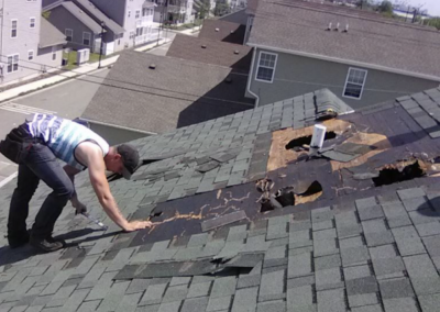 Somerset County Roofing Repair