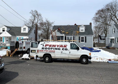 Best Roofer in Middlesex County