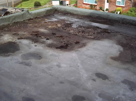 Middlesex County Commercial Roof Repair