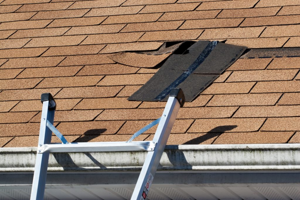 Union County Roofer