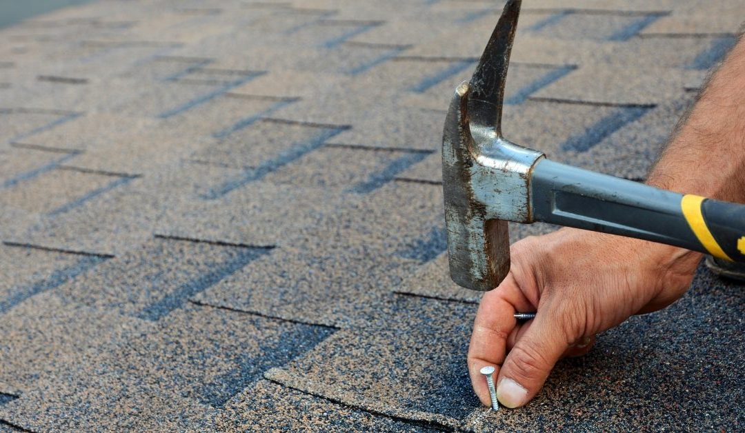 Middlesex County Roofing Contractor