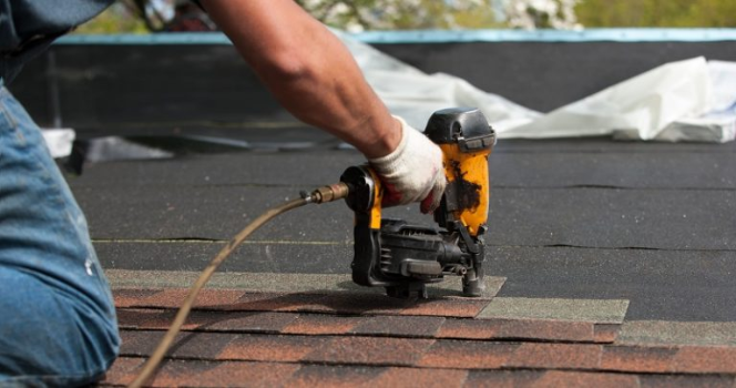 Roof Repair Somerset County